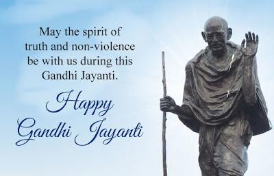 mahatma gandhi jayanti 2019 images