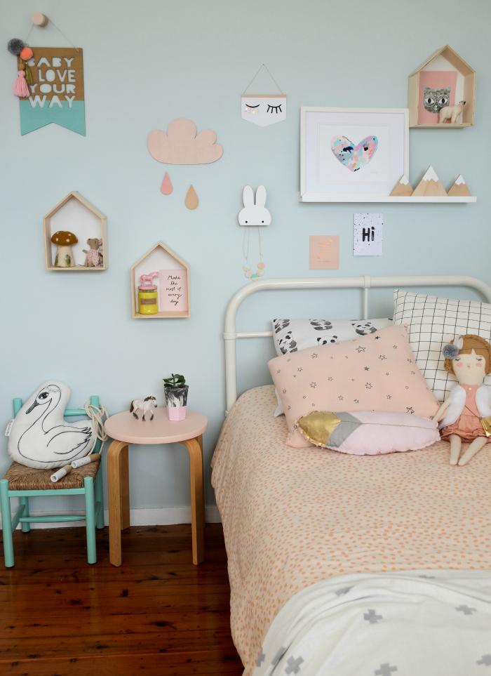 Una habitaci n infantil llena de ideas diy alquimia deco - Alquimia deco ...