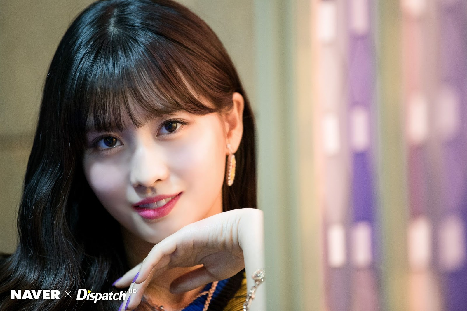 Frequently Got Bad Comments, TWICE's Momo Call Hater Just Envy