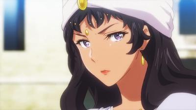 Nonton Anime Online Isekai Shokudou