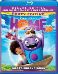Home 2015 3D Movie Download HSBS 1080p BluRay