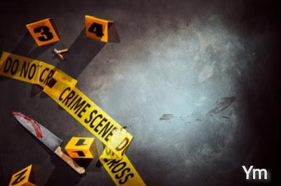 قصص بوليسية - الجريمة المبهمة
