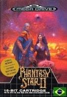 Phantasy Star 2 (PT-BR)