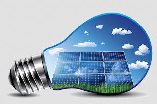 استخدام الطاقة الشمسية في الصناعات والتكنولوجيا