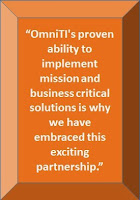 OmniTI and GovCloud Join Forces to Provide Cloud-based Services
