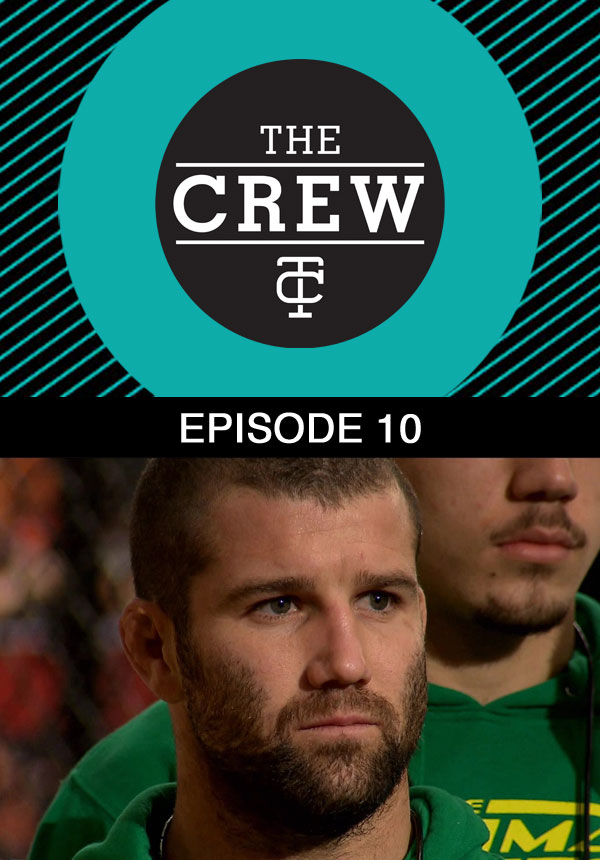 The Crew - Season 1 - Episode 10 (2013)