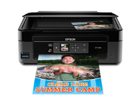 Epson XP-300 Driver and Software Download