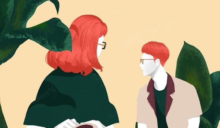 Wanita Itu Tak Suka Melihat Prianya Dekat Wanita Lain, Meski Hanya Sebatas Teman