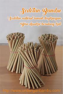 pipe bamboo