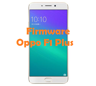 Firmware F1 Plus ColorOS