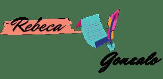 firma moderna a color para crónicas