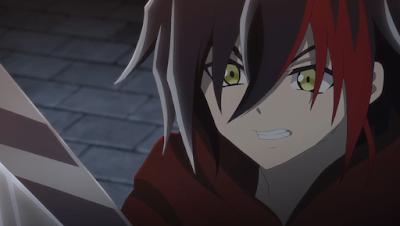 Shironeko Project: Zero Chronicle Episode 1