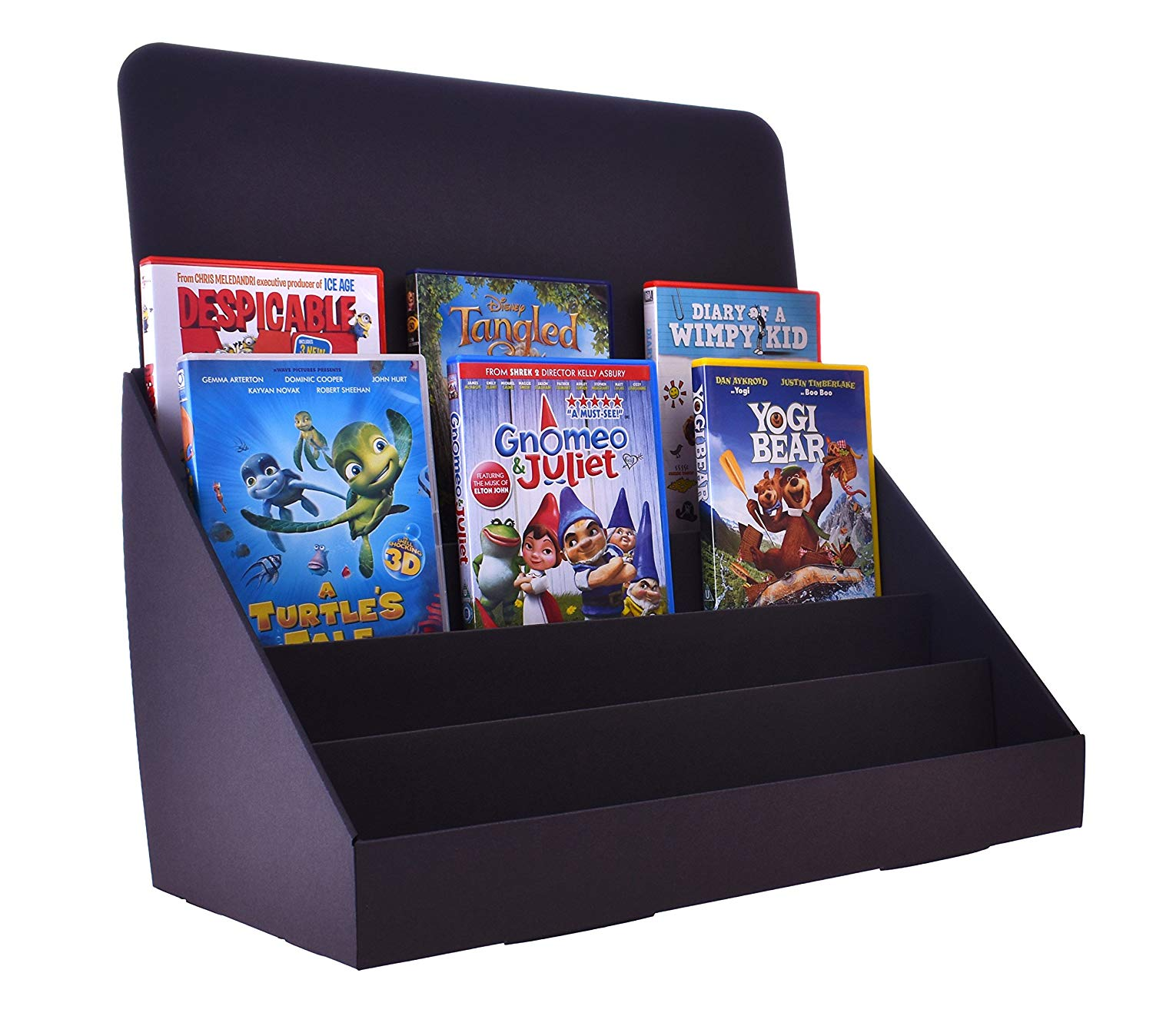 custom designed display boxes