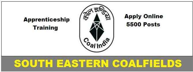 South Eastern Coalfields