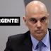 """Vaza áudio de Alexandre de Moraes para livrar amigo no STF; """"fica tranquilo, não vamos bombear no finalzinho"""" eu falei com o Toffoli"""