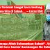 """[GAMBAR] """"Semoga Allah Selamatkan Sabah"""" , Ustaz Ebit Lew hantar Sumbangan Ke Sabah"""