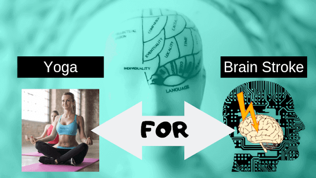 Yoga for Brain Stroke » Regain Balance & Postural Stability