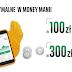 Money Mania: Nawet 400 zł do darmowego Konta Optymalnego