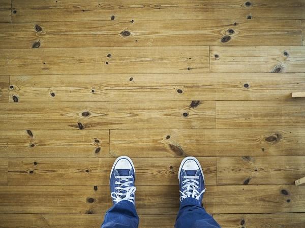 pavimento laminato-parquet