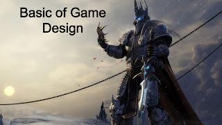 Basic of game design,newsinfomist