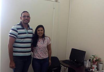 Vereador João Henrique Paolilo se reúne com direção da maternidade de Alagoinhas e cobra melhorias no atendimento da unidade