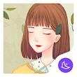 Person-APUS Launcher theme