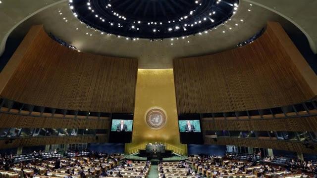«Μπλόκο» και από Αθήνα για τον Τούρκο υποψήφιο στον ΟΗΕ