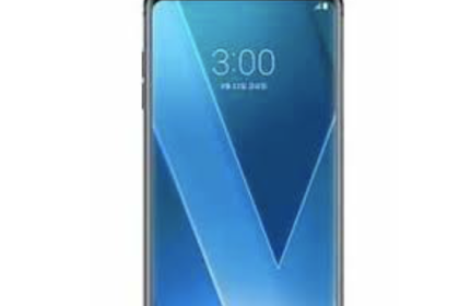 LG V30 Plus ThinQ USB Drivers For Windows