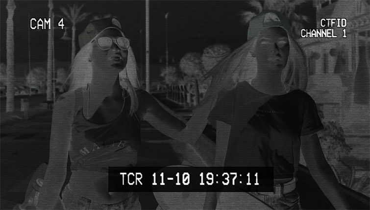 Is CCTV timestamp important?