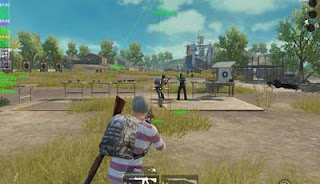 10 - 11 April 2020 - Part 103.0 GRATIS / FREE VIP Fiture Cheats PUBG Tencent, Anti Ban, Aimbot, Wallhack, No Recoil, ESP, Magic Bullet