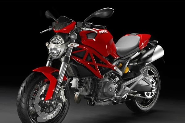 Ducati Monster 696 Pictures | The 10 Best Buys in 2012 Motorcycles