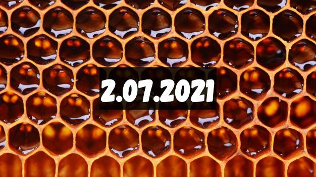 Нумерология и энергетика дня: что сулит удачу 2 июля 2021 года