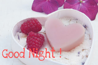 whatsapp Good Night Heart Images Download