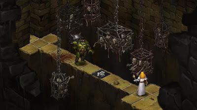 Dark Quest 2 Game Screenshot 10