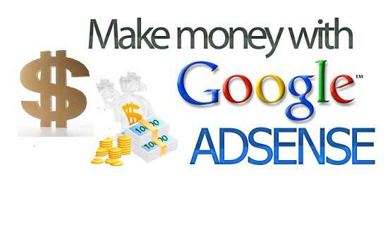 adsense earning with own blog