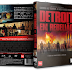 Capa DVD Detroit em Rebelião