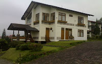 Villa Blok P no 9 Lembang