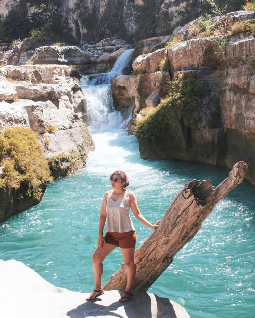 Air Terjun Tanggedu, Grand Canyon dari Sumba Timur