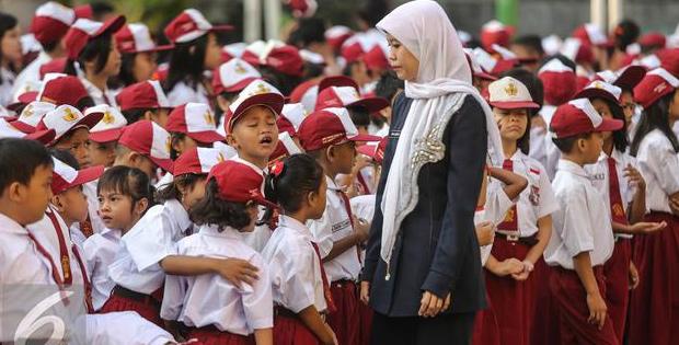 Organisasi yang di Lingkungan Sekolah