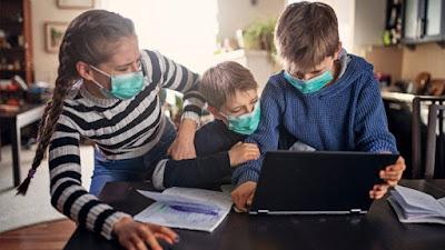 Resiliencia vida diaria pandemia