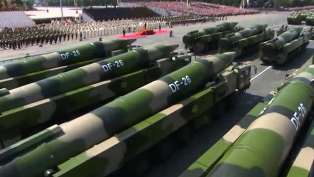 Ekonomi Menyusut karena Pandemi, Anggaran Militer Dunia Malah Naik, China-AS Paling Tinggi