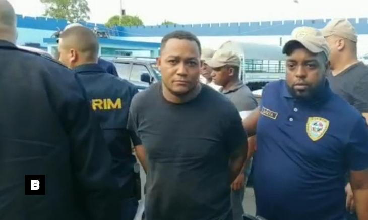 Carajo se autosecuestra en Maimón; pedía RD$300,000 a su esposa por su rescate