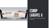 Source Code Toko Online Sederhana (eShop) menggunakan Laravel 6 + MySQL