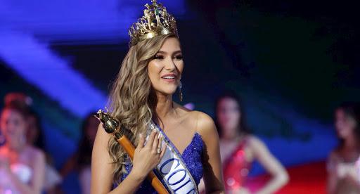 senorita colombia 2020