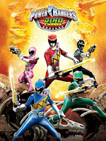 Power Rangers Dino Charge (Subtitle Indonesia)