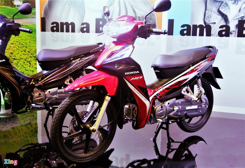 5 mẫu xe máy phù hợp cho sinh viên giá dưới 30 triệu đồng