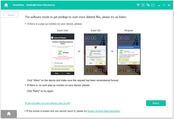 Cara Mengembalikan SMS yang Sudah Terhapus di HP Android 6