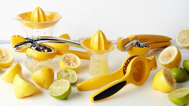 The Best Chef N Freshforce Citrus Juicer Lemon