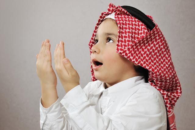 Lafadz Doa Berbuka Puasa Ramadhan