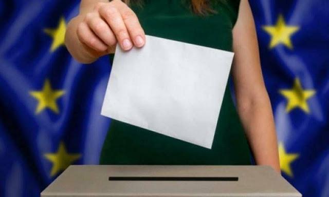 Θεσπρωτία: Οι ψήφοι των κομμάτων στη Θεσπρωτία για την Ευρωβουλή